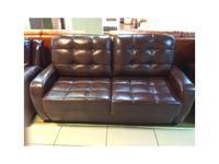 Nomec: K603: диван-кровать  (коричневый)