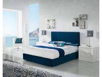 5217210 кровать двуспальная Dupen: Cristina