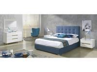 5217228 кровать двуспальная Dupen: Belen