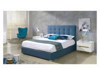 5217229 кровать двуспальная Dupen: Belen