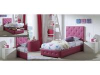 5217250 кровать односпальная Dupen: Raquel