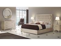 5232023 кровать двуспальная Dupen: Adagio