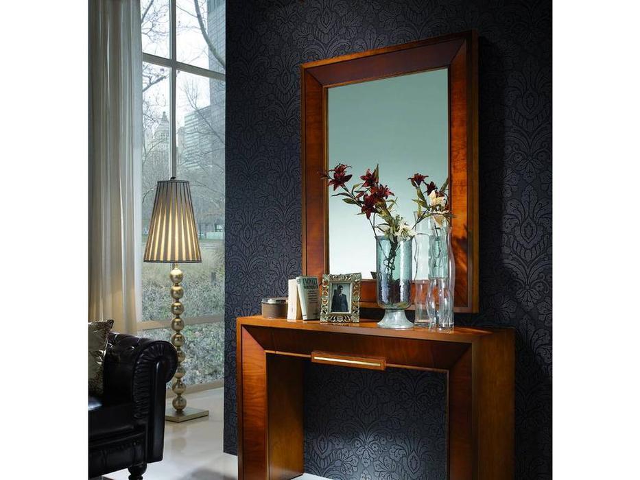 Mudeva: Coleccion 500: зеркало настенное  (черешня)