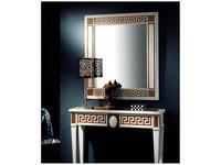 Mudeva: Coleccion 700: зеркало  Burdeos (крем, черешня)