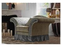 GiorgioCasa: Giulietta e Romeo: кресло Art. S121 ткань Cat. A