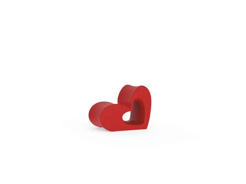 Vondom: Agatha: стул  (красный)