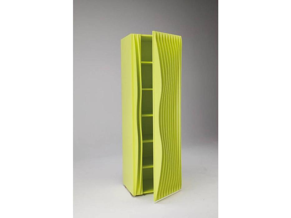 Horm: Blend: витрина 1 дверная  (verde)