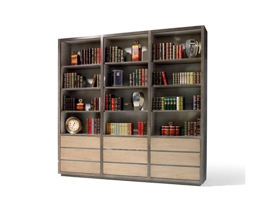 ADM: Home: библиотека  (дуб)