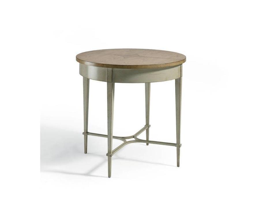ADM: Auxiliaire: стол обеденный  (дуб, лак)