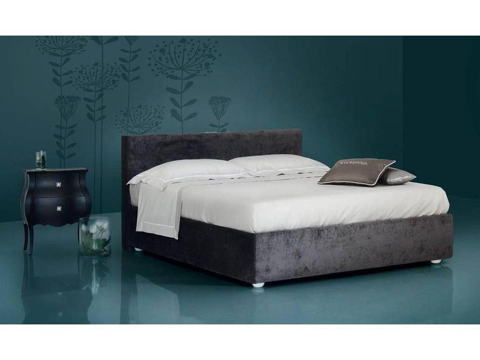Piermaria: Link: кровать двуспальная 160х195 (ткань)