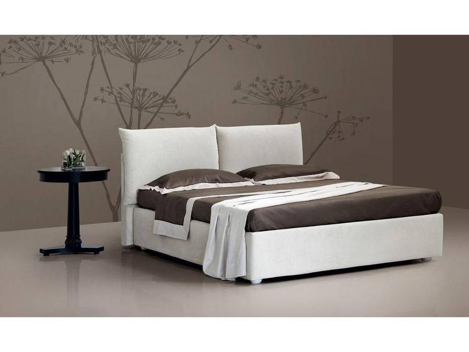 Piermaria: Colli: кровать двуспальная 160х195 (ткань)