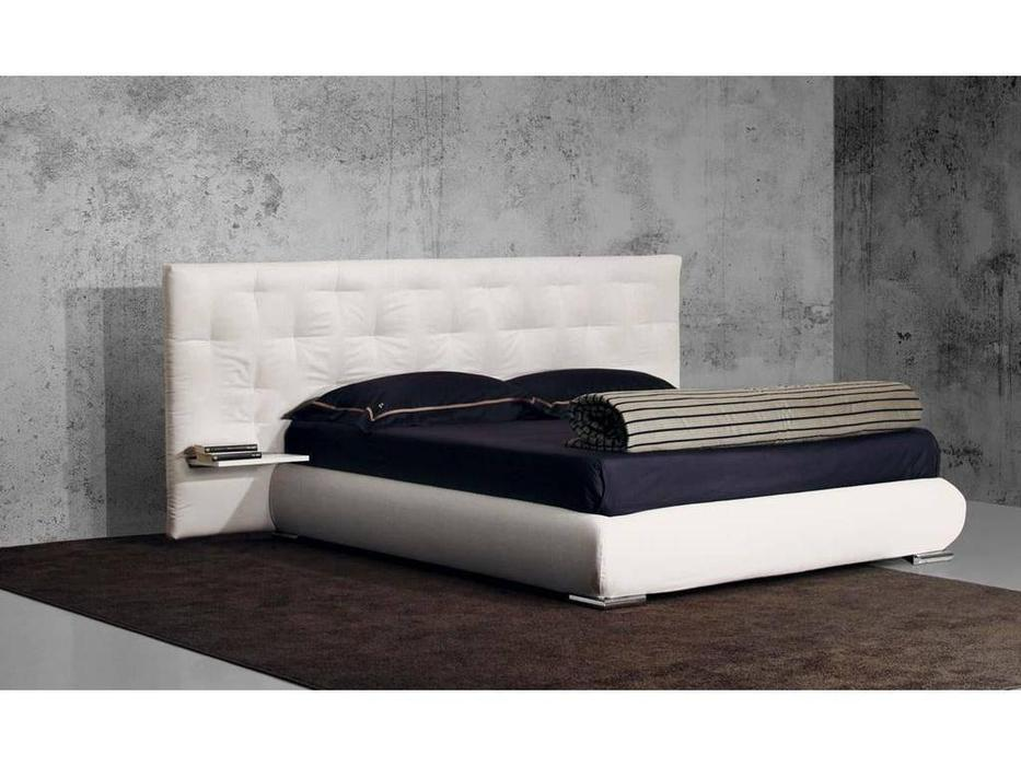 Piermaria: Graphic: кровать двуспальная 160х195 (ткань)