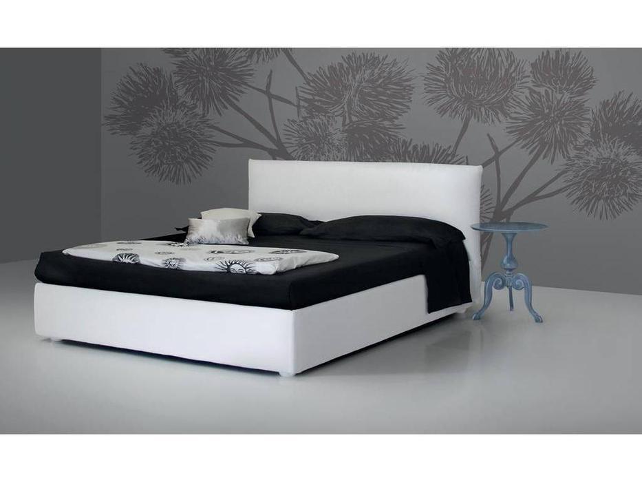 Piermaria: Esy: кровать двуспальная 160х195 (ткань)