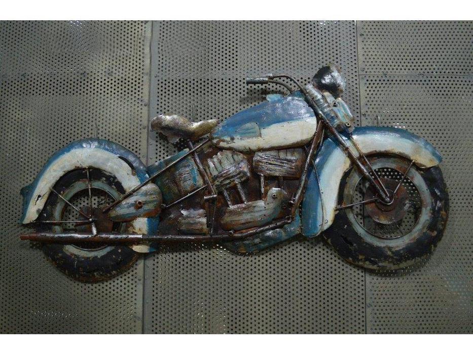 Nature Design: Moto Classica: Панно  (чеканка)