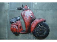 5217699 панно Nature Design: Vespa Rossa