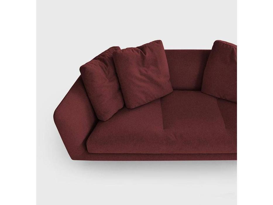 Bensen: Aura: диван 3-х местный  (ткань)