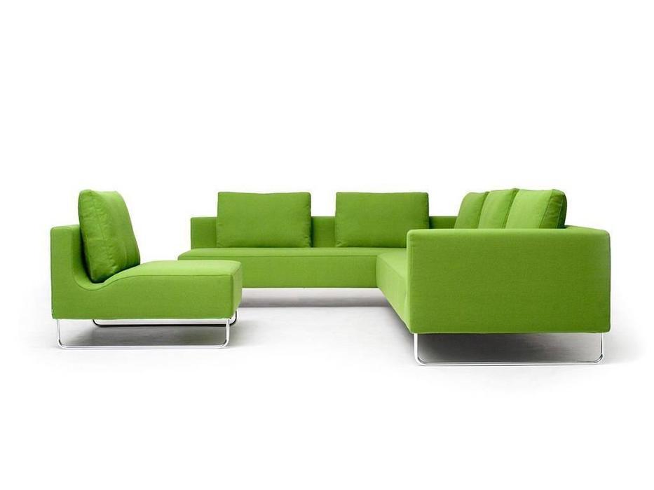 Bensen: Canyon: диван угловой  (ткань)