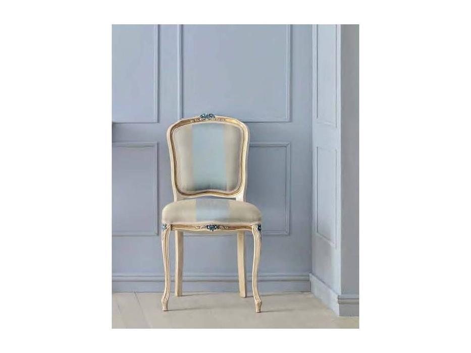 Cafissi: Bellosguardo: стул  Gruppo II (цвета) ткань