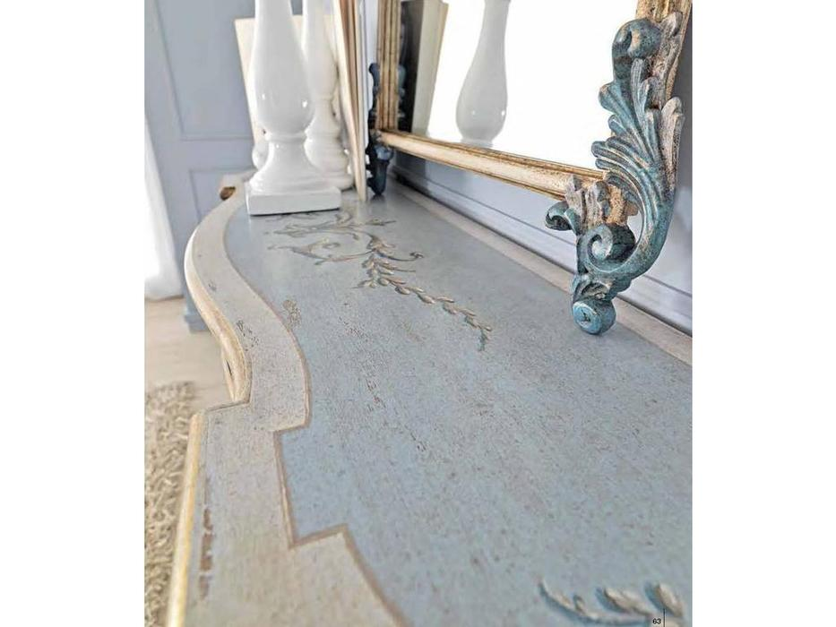 Cafissi: Bellosguardo: прилавок 4 дверный  Gruppo II (цвета)