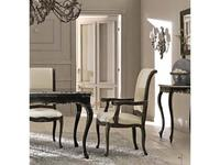 5217783 стул с подлокотниками Cafissi: Bellosguardo