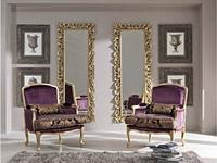 Cafissi: Bellosguardo: зеркало  Gruppo I (золото)