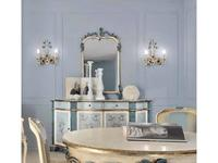 Cafissi: Bellosguardo: зеркало для комода  Gruppo II (цвета)
