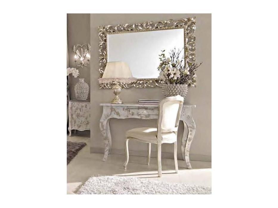 Cafissi: Bellosguardo: стул  Gruppo II (серебро) ткань