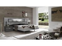 5217943 кровать двуспальная Fenicia Mobiliario: Fenicia