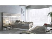5217949 спальня современный стиль Fenicia Mobiliario: Fenicia