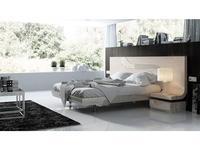 5217950 кровать двуспальная Fenicia Mobiliario: Fenicia