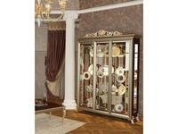 5217972 витрина 3-х дверная Мэри: Версаль