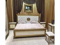 5218049 кровать двуспальная Мэри: Версаль