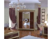 5218059 шкаф 4-х дверный Мэри: Версаль
