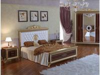 5218061 кровать двуспальная Мэри: Версаль