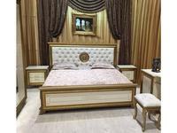 5237094 кровать двуспальная Мэри: Версаль