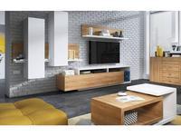 5244457 стенка в гостиную Helvetia: Bota