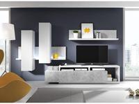5244465 стенка в гостиную Helvetia: Bota