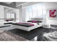 Helvetia: Hektor: кровать 180х200  (белый)