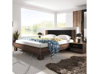 5245131 кровать двуспальная Helvetia: Vera