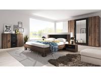 5245135 спальня современный стиль Helvetia: Vera