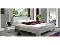5245138 кровать двуспальная Helvetia: Vera