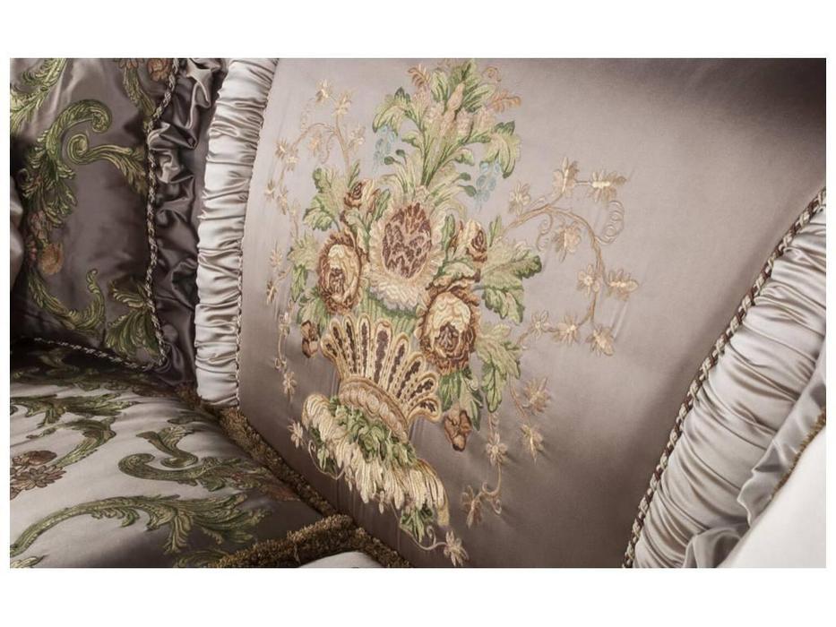 Fanbel: Рондо: комплект мягкой мебели  (ткань)