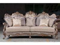 5218461 диван 3-х местный Fanbel: Версаль