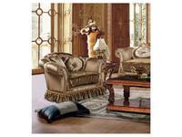 Fanbel: Рондо: кресло  (ткань)