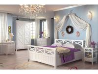 5218499 кровать двуспальная De Luxe: Океан