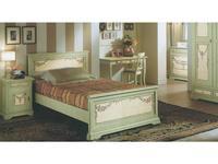 5218528 кровать двуспальная De Luxe: Примавера