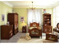 5218648 детская комната классика De Luxe: Любимая сказка