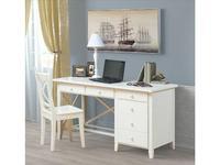 5218839 стол письменный De Luxe: Океан