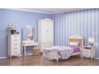 5246684 спальня классика Arco: Прованс