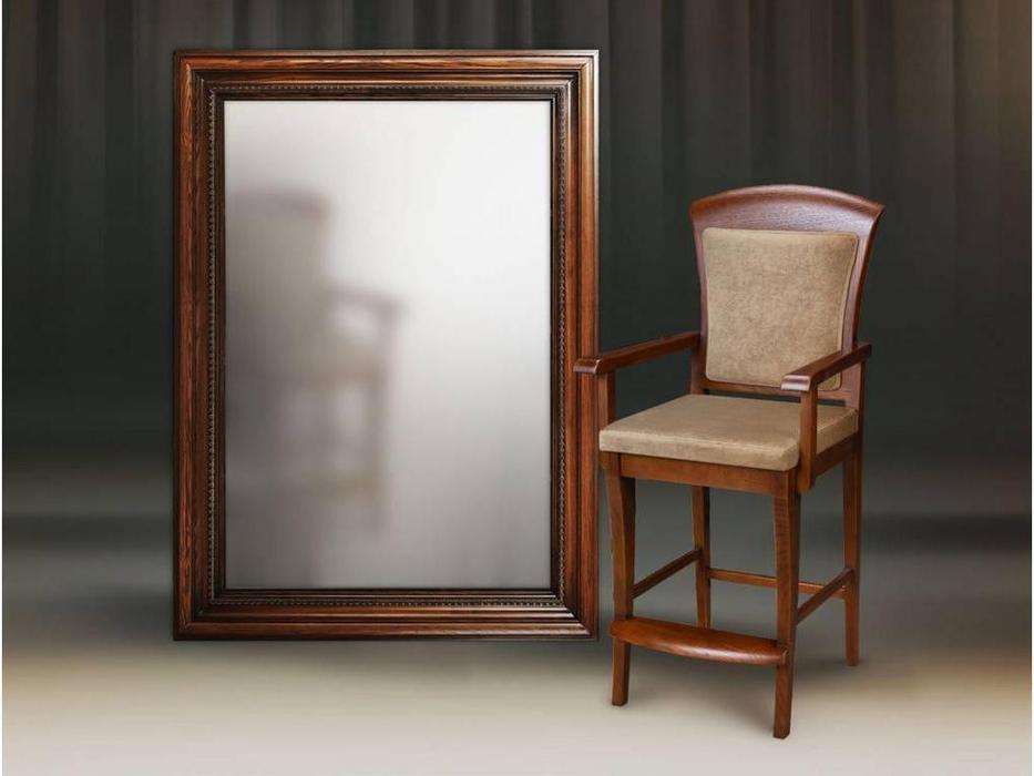 Tivoli: Альто: комплект стул с зеркалом (роберто)